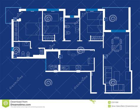 blue print of my house house blueprint royalty free stock photos image 21211358