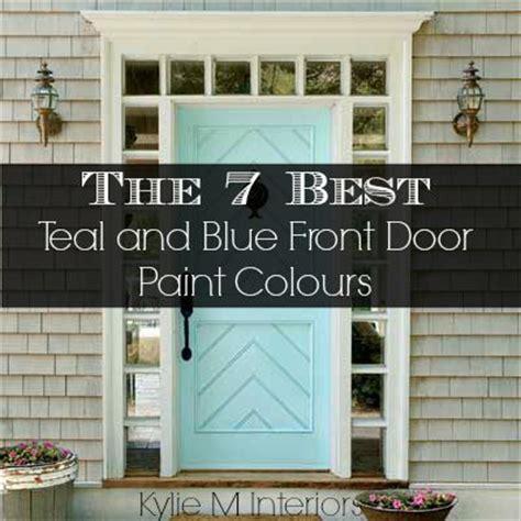 best paint for exterior doors best 25 front door colours ideas on best