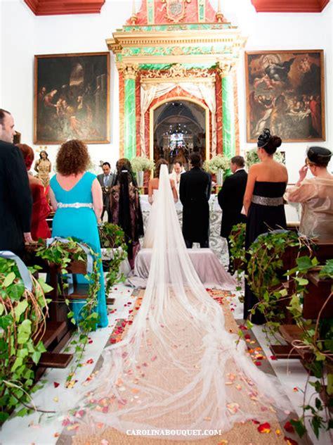decoracion de iglesias para bodas decoraci 243 n de iglesias para bodas en granada decorar iglesia