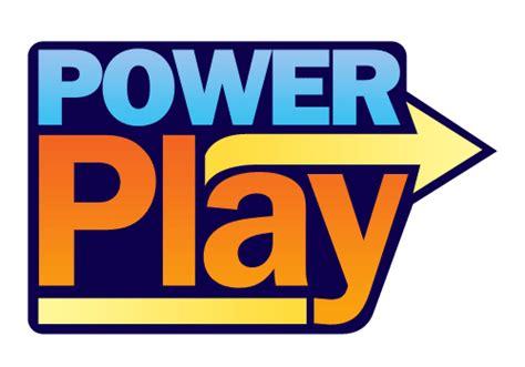 Logo Powerplay