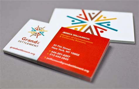 cards for profit how to ensure your nonprofit website design matches your brand