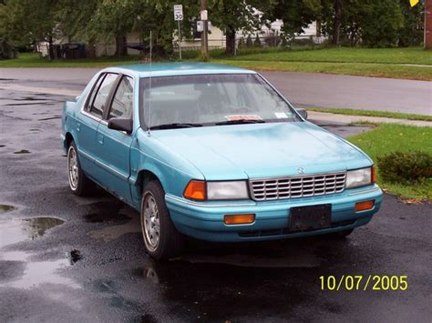 blue book used cars values 1994 plymouth acclaim security system service manual how to build a 1994 plymouth acclaim connect key cylinder accuraim9091 s 1991