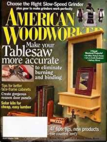 american woodworker back issues american woodworker october 2006 issue 124 american