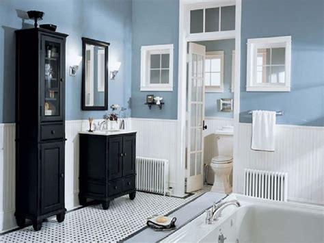 black and blue bathroom ideas 15 must see blue white bathrooms pins bathroom small