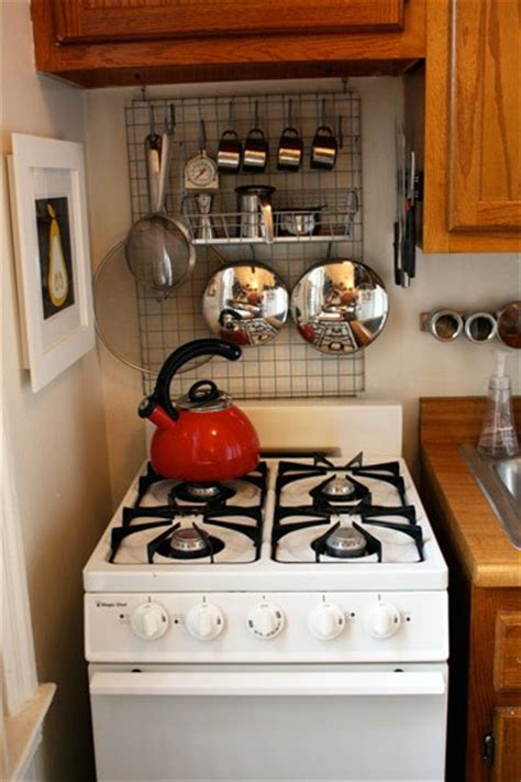 apartment kitchen storage ideas our favorite pins of the week small kitchen hacks porch advice