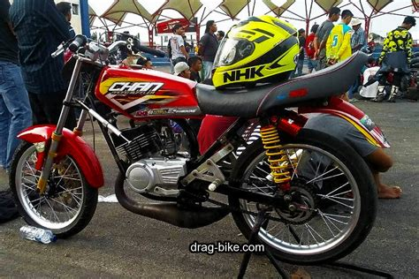 Modifikasi Motor Race by 50 Foto Gambar Modifikasi Motor Rx King Drag Racing