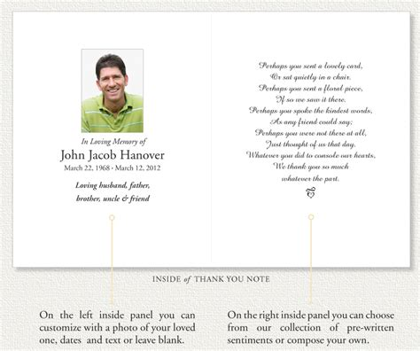 how to make funeral cards funeral programs funeral program templates