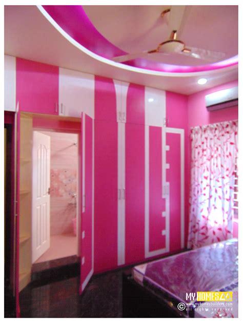 kerala home design 4 bedroom modern interior idea for home bedroom designs kerala india