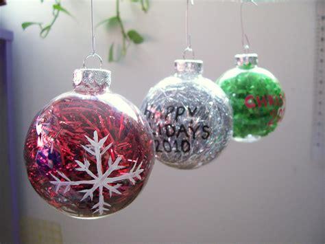 ornament craft for craftopotamus glass ornament