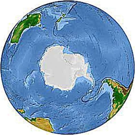 southern hemisphere geography of the southern hemisphere and facts