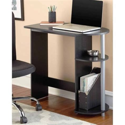 computer desk from walmart mainstays computer desk black walmart