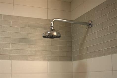 Shower Bath Inserts subway tiles alex freddi construction llc