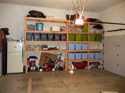 garage storage design plans view diy overhead garage storage design ideas