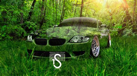 Car Wallpaper Hd 1920x1080 Nature by Bmw Nature Car 2013 El Tony