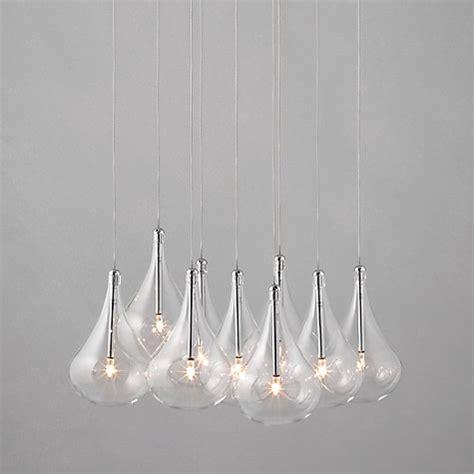 cluster lights buy lewis dangle cluster ceiling lights x9