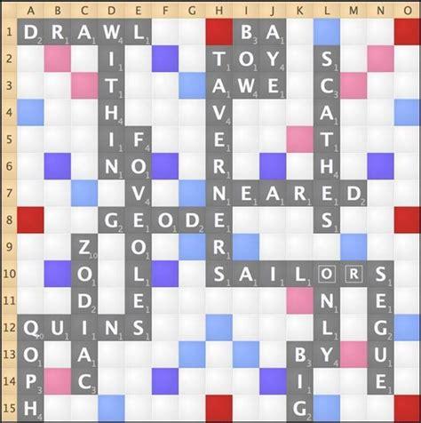 best scrabble word possible answer to scrabble challenge 20 171 scrabble wonderhowto