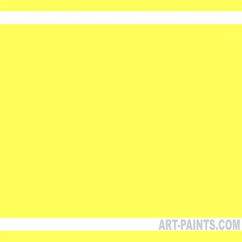 yellow paint colors bright yellow base colors airbrush spray paints 02114