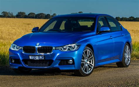 B M W Car Wallpaper by Bmw 330i M Sport 2015 Au Wallpapers And Hd Images Car