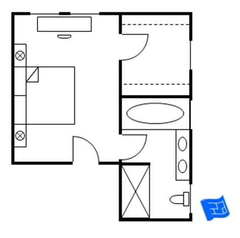 master bedroom and bath floor plans master bedroom floor plans