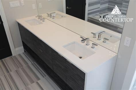 waterfall bathroom vanity beautiful white bathroom vanity with sink and