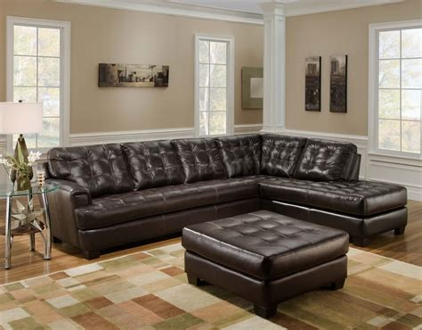 tufted brown leather sofa brown tufted leather sofa modern home interiors tufted
