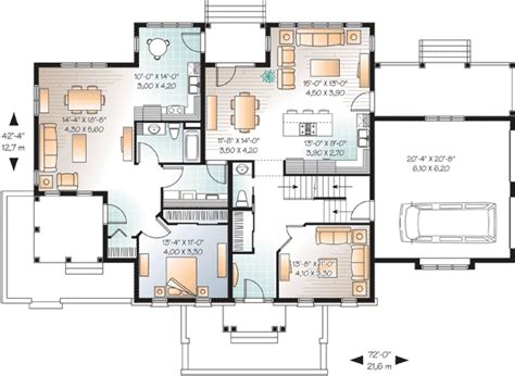 floor plans with in suite in suite on floor 21765dr 1st floor