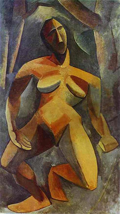 picasso paintings definition cubism