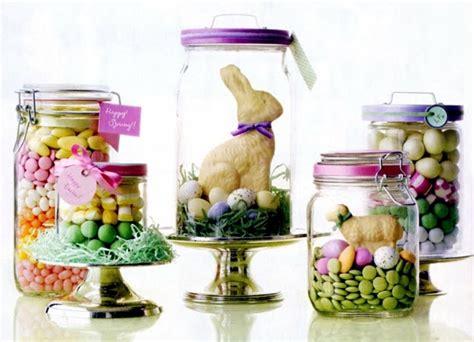 easter basket crafts for crafts for easter jam jars can replace easter baskets