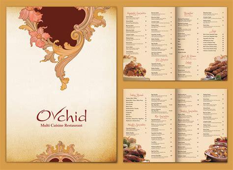how to make menu card menu cards by aravind lal at coroflot