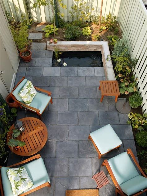 small patio best 25 small patio ideas on small patio