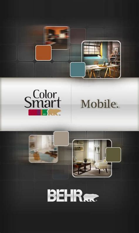 behr paint color app colorsmart by behr 174 mobile android apps on play
