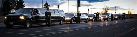Limo Rental Service by A Selective Limo