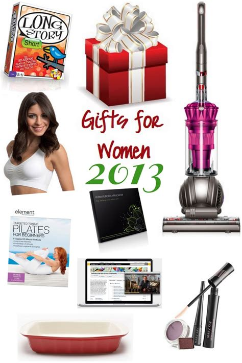 womans gifts s gift guide 2013 top gifts for this season