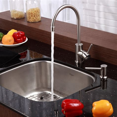 where to buy kitchen sinks stainless steel kitchen sink combination kraususa