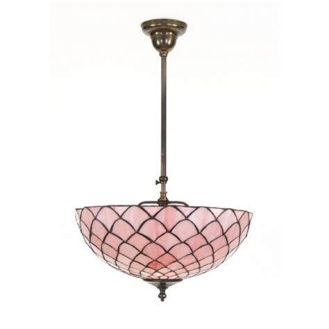 pink ceiling light shades classic lighting umbrella uplighter