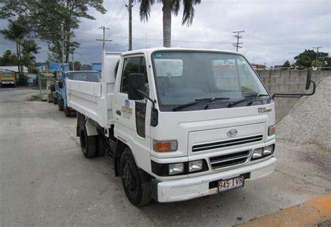 Daihatsu Delta by Daihatsu Delta Specs Used 1989 Daihatsu Delta Truck