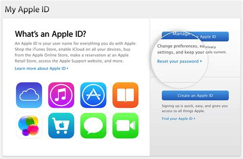 how to make a us apple id without credit card if you forgot your apple id password apple support