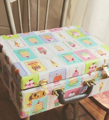 how to decoupage a suitcase 1000 images about decoupage ideas on