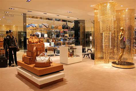 Luxury Brands Open New Stores In Asia And Australia