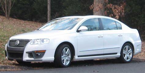 2008 Volkswagen Passat by File 2008 Volkswagen Passat 2 0t Jpg