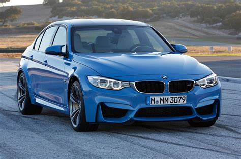 2015 Bmw M3 by 2015 Bmw M3 M4 Leaked 425 Hp High Rpm Turbo Six
