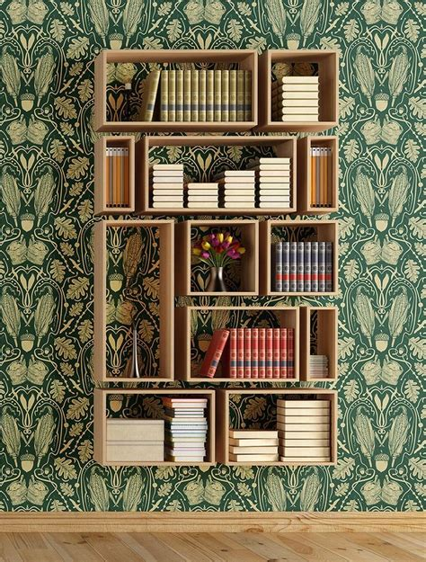 furniture bookshelves 25 best ideas about bookshelves on painted
