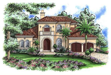 mediterranean house style mediterranean designs florida style home plans house plans home design wdgf2 4274 g 13279