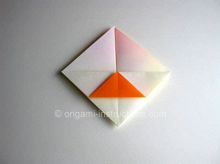 easy origami basket easter craft origami basket folding how