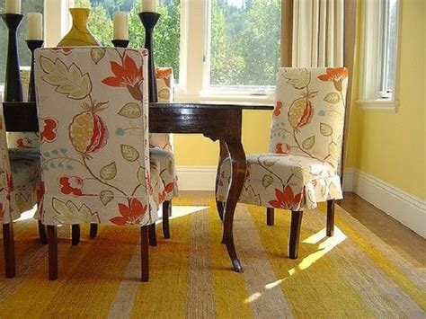 fabric to cover dining room chairs fabric chair covers for dining room chairs home