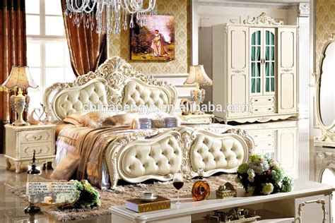 rococo bedroom set luxurious european rococo wooden bedroom set palace royal