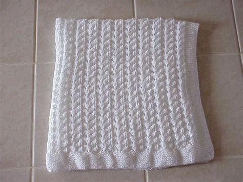 baby blanket knitting you to see lace knit baby blanket by nancy hearne