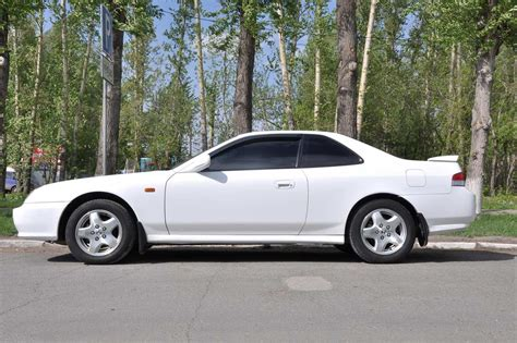 1999 honda prelude photos 2 2 gasoline ff automatic for sale