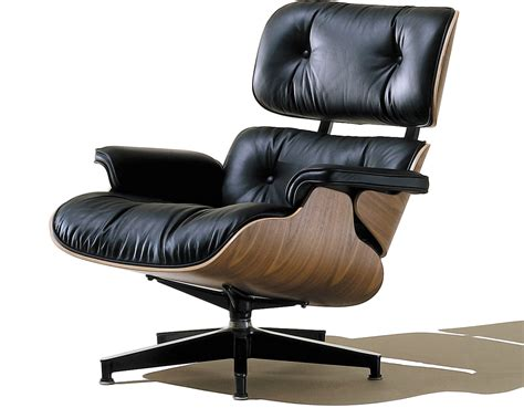 Chair Charles Eames by Eames 174 Lounge Chair No Ottoman Hivemodern
