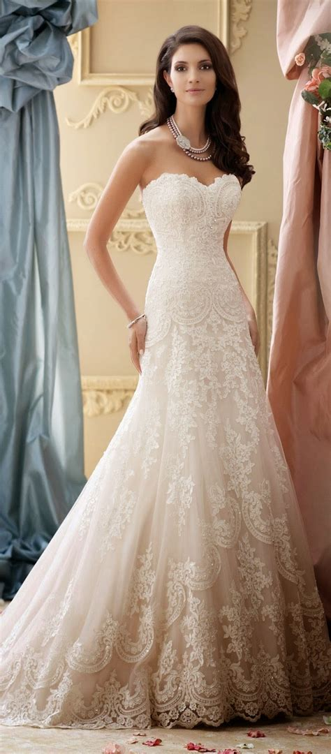 wedding gown tolli brought so many beautiful pieces to our